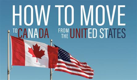 How Can I Move to Canada from US | Sulekha Tech Pulse