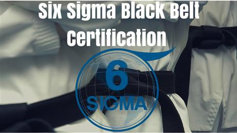 Top 50 Six Sigma Black Belt Certification Exam Questions and Answers ...