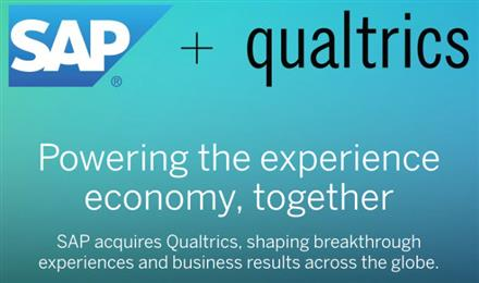 Qualtrics and SAP's X+O factor, the future employee experience | Sulekha  Tech Pulse