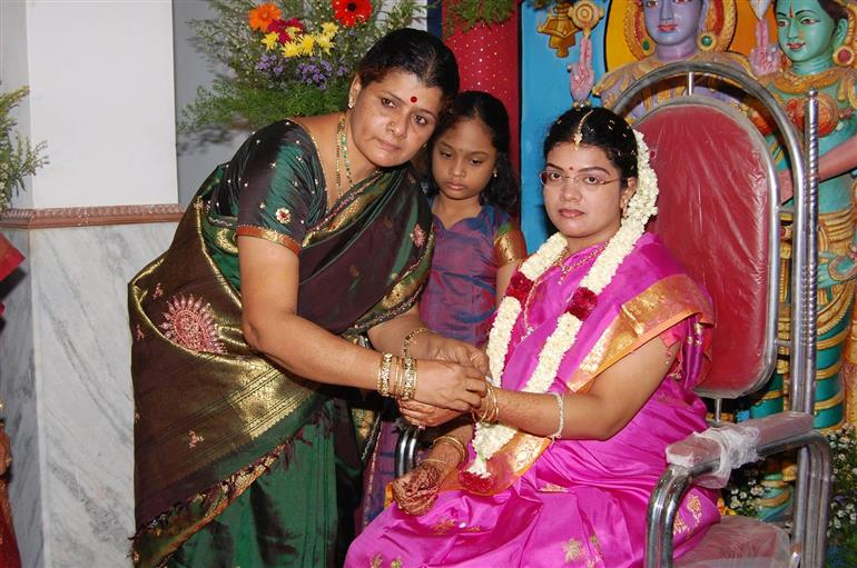Valaikaappu The Baby Shower Of South Indian Families Care Corner